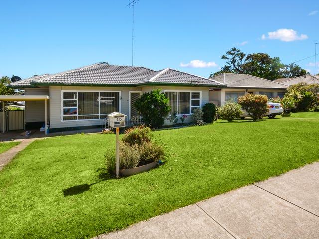15 Upton Street, South Penrith, NSW 2750