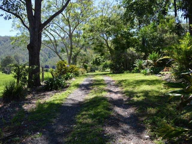 622 Eastern Mary River Rd, Cambroon, Qld 4552