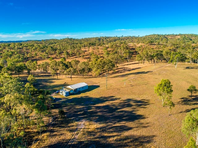 Lot 3 Tierney Road, Goomeri, Qld 4601