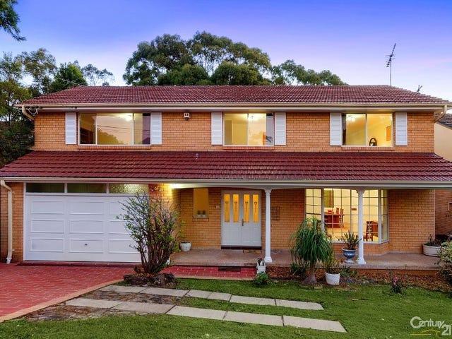 27 Paragon Drive, North Rocks, NSW 2151