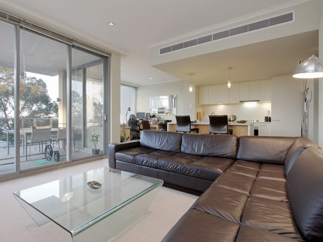 3C/1303 Hay Street, West Perth, WA 6005