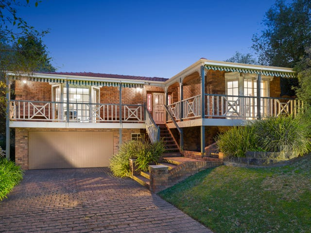 8 Shelley Court, Templestowe, Vic 3106