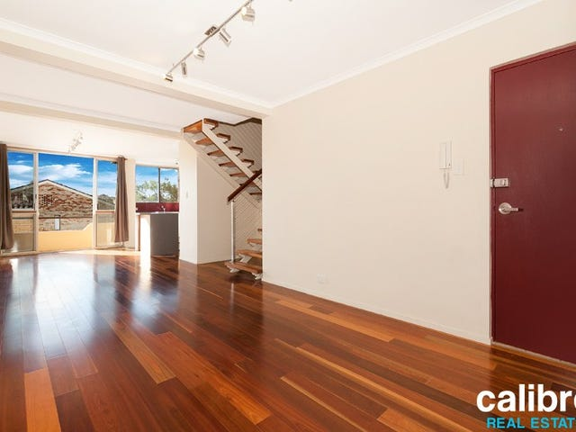 6/37 Chasley Street, Auchenflower, Qld 4066