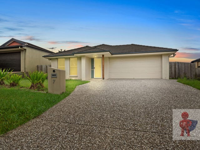 7 Jerome Avenue, Augustine Heights, Qld 4300