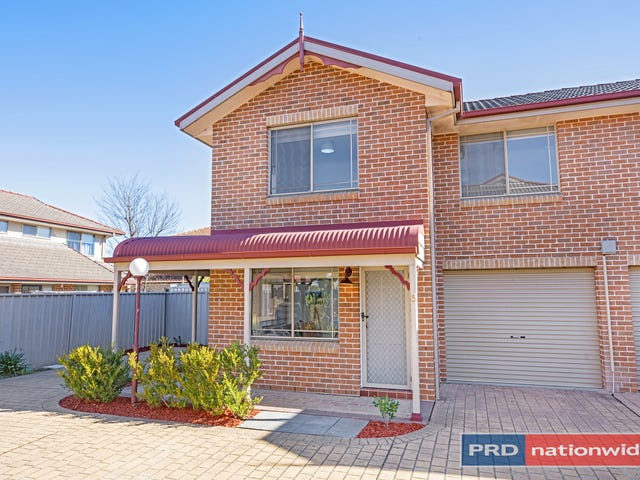 5/1-3 Penrose Crescent, South Penrith, NSW 2750
