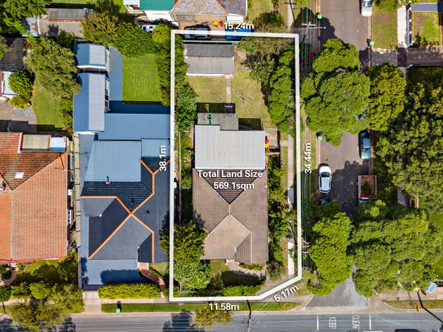 50 Patterson Street, Concord, NSW 2137