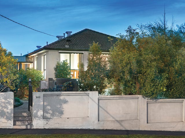 1/243 Burke Road, Glen Iris, Vic 3146