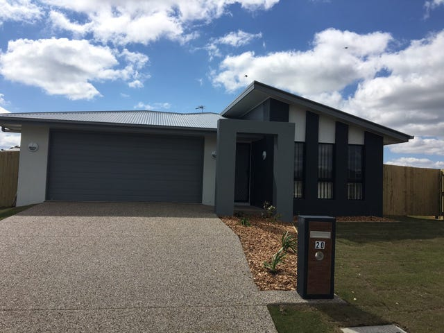 20 Weebah Place, Cambooya, Qld 4358