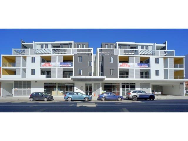 610-618 New Canterbury Road, Hurlstone Park, NSW 2193