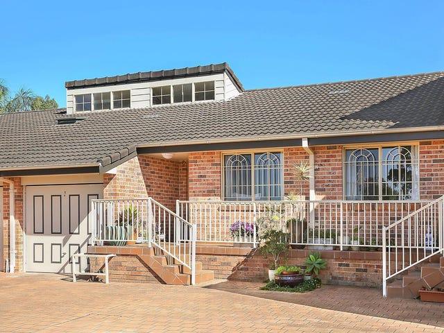 6/239 Marsden Road, Carlingford, NSW 2118