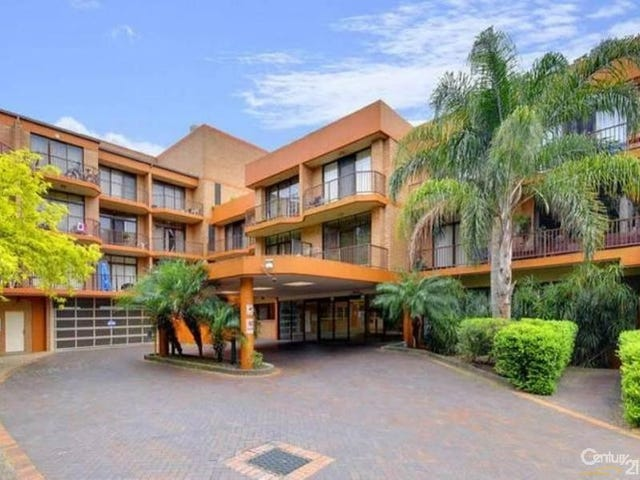 32/75 Jersey Street, Hornsby, NSW 2077