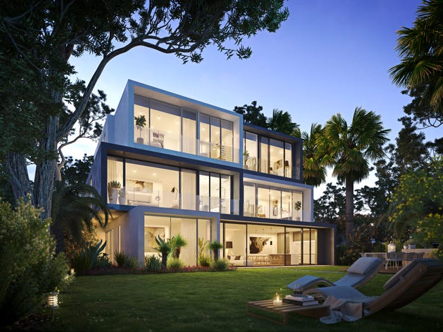 687 New South Head Road, Rose Bay, NSW 2029