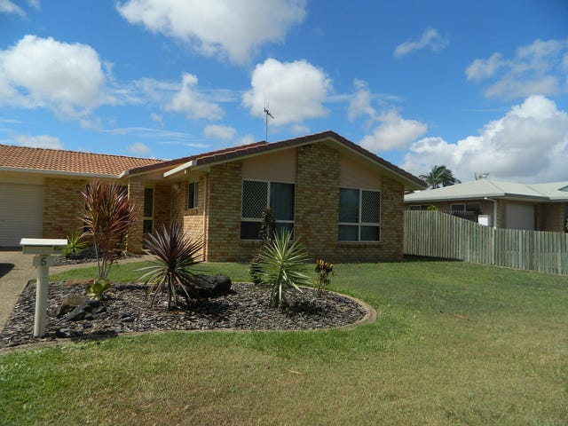5 Sweeney Street, Bundaberg North, Qld 4670