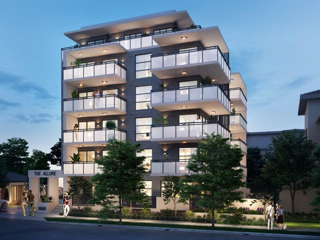 1-10/3 Gore Street, Port Macquarie, NSW 2444