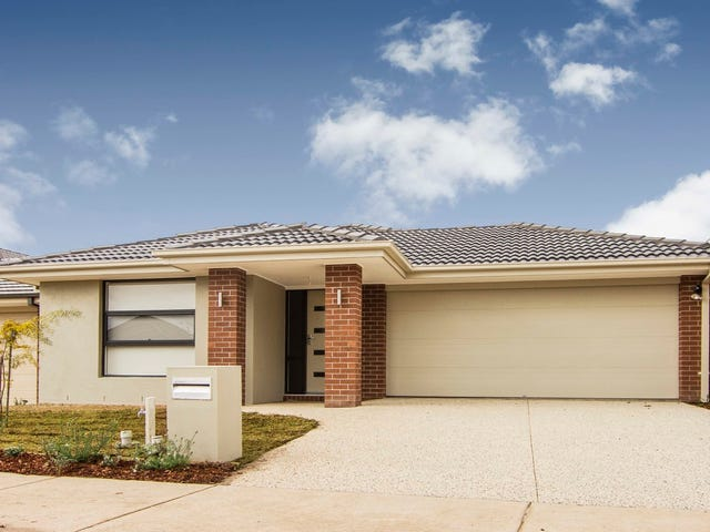 18 Neville Drive, Armstrong Creek, Vic 3217