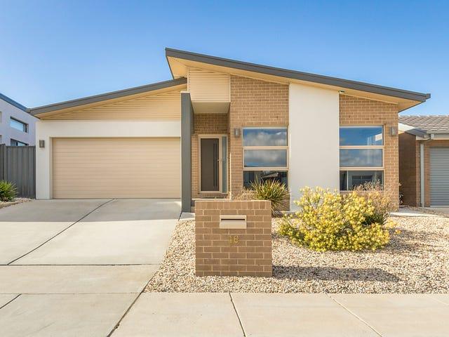 16 Pearl Gibbs Circuit, Bonner, ACT 2914