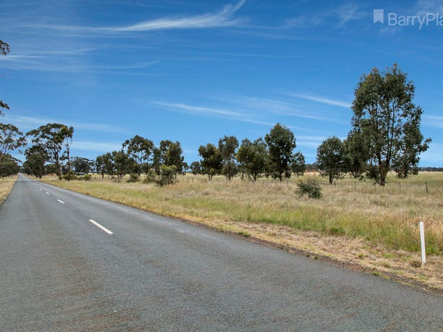 Lot 1B, Bendigo-Tennyson Road, Kamarooka, Vic 3570