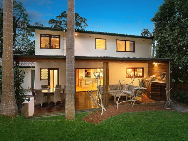 1 Redgum Place, Frenchs Forest, NSW 2086