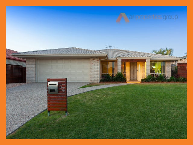 36 Griffen Place, Crestmead, Qld 4132