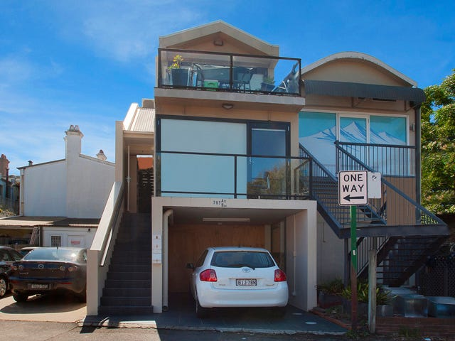 A/787 Military Road, Mosman, NSW 2088