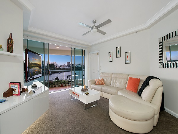7/501 Queen Street, Brisbane City, Qld 4000