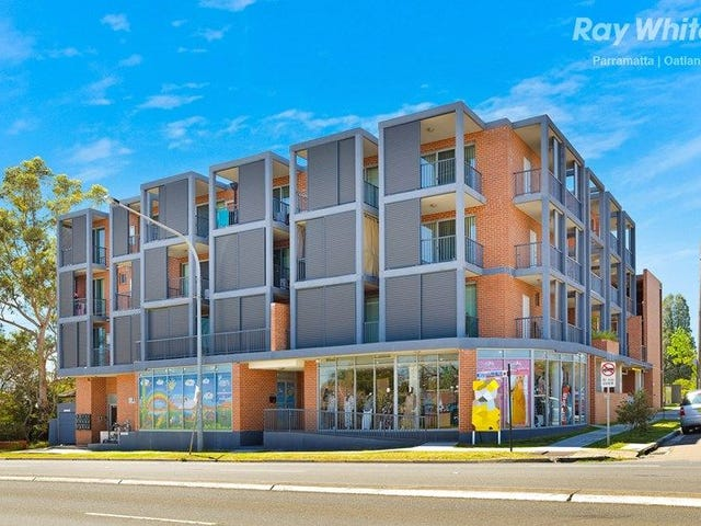 18/215-217 Woodville Road, Merrylands, NSW 2160