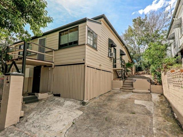 4 Normanby Terrace, Kelvin Grove, Qld 4059