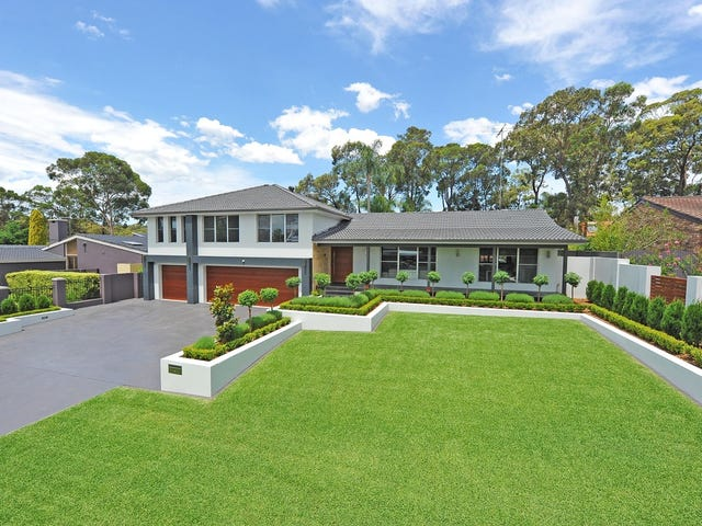 10 Arlington Avenue, Castle Hill, NSW 2154