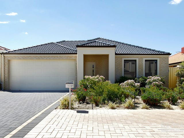 51 Russell Road, Madeley, WA 6065