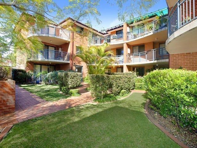 16/106 Elizabeth Street, Ashfield, NSW 2131