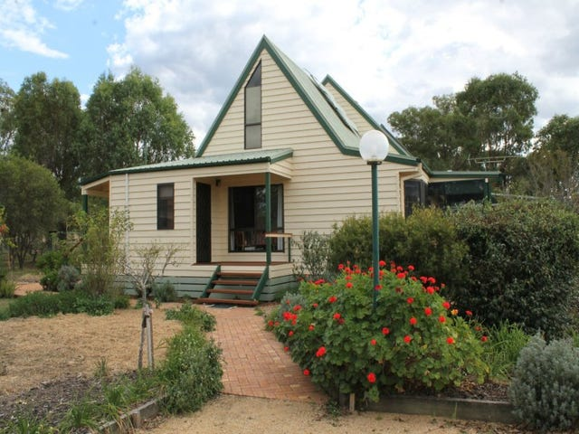 392 Canningvale Road, Warwick, Qld 4370