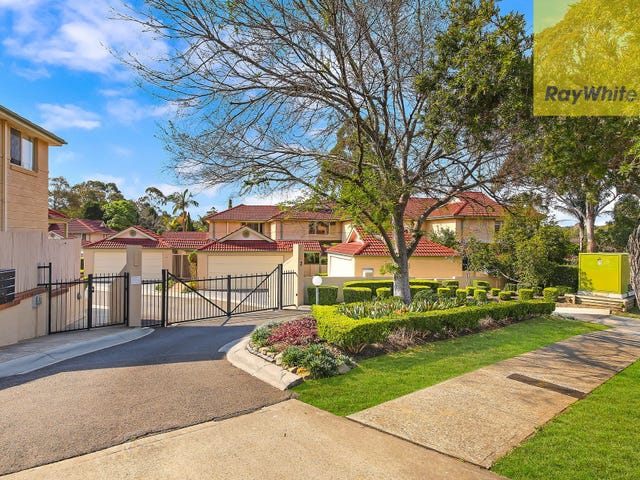 20/2 Rifle Range Road, Northmead, NSW 2152