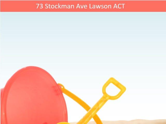 73 Stockman Avenue, Lawson, ACT 2617