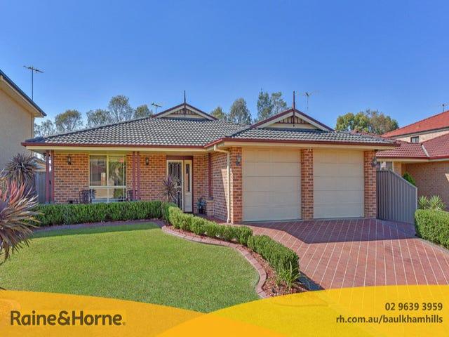 15 Farrier Way, Kellyville Ridge, NSW 2155