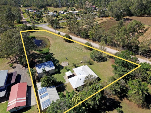 10 Lower Landershute Road, Landers Shoot, Qld 4555