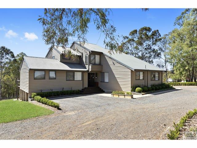 58 Browns Road, Kurrajong, NSW 2758