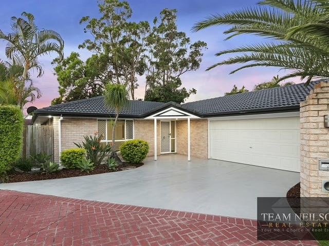 21 Excelsia Court, Capalaba, Qld 4157