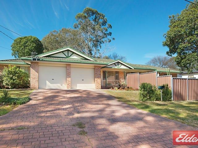 25 BLACKETT STREET, Kings Park, NSW 2148