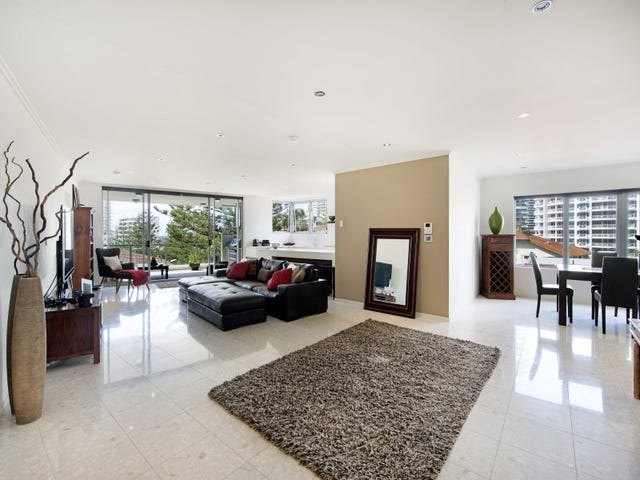 9/120 Surf Parade, Broadbeach, Qld 4218