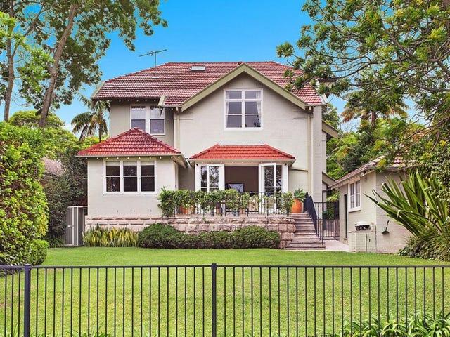 1 Gerald Avenue, Roseville, NSW 2069