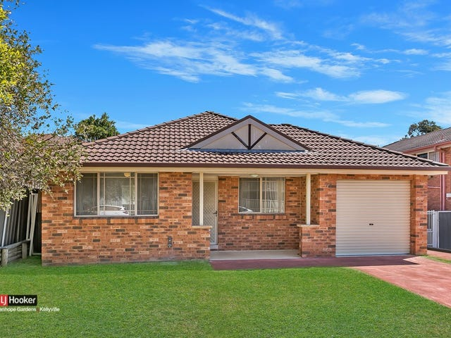 72 Bristol Circuit, Blacktown, NSW 2148