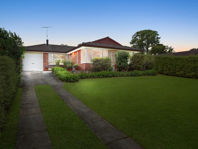 10 Carlton Road, Thirlmere, NSW 2572