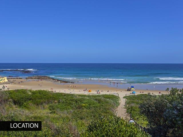 Unit 1/4 Surfside Drive, Port Kembla, NSW 2505