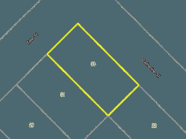 33 TATE STREET, Bentley, WA 6102