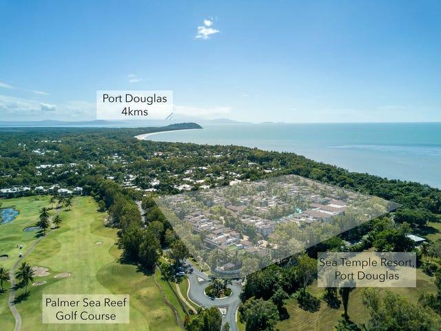 201 & 202 Sea Temple Mitre Street, Port Douglas, Qld 4877