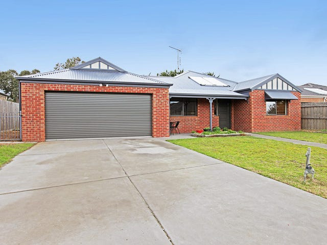 11 Heath Drive, Winchelsea, Vic 3241