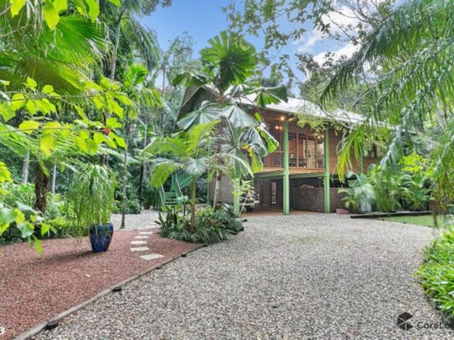 1 Gregory Terrace, Kuranda, Qld 4881