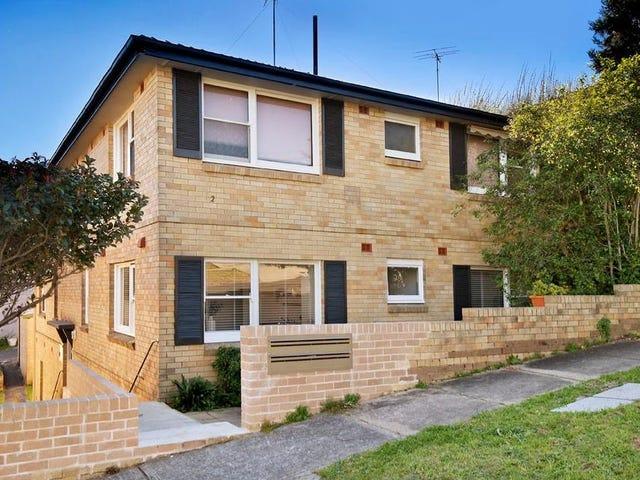 2/22 Campbell Street, Clovelly, NSW 2031