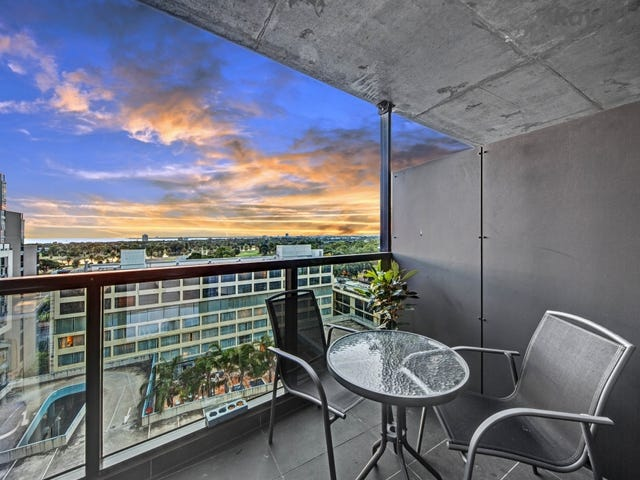 909/568 St Kilda Road, Melbourne, Vic 3004