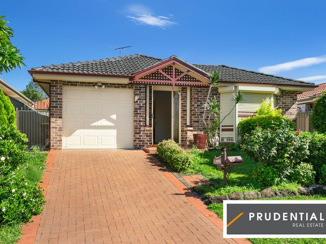 46 Tamworth crescent, Hoxton Park, NSW 2171